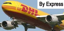 By Express DHL